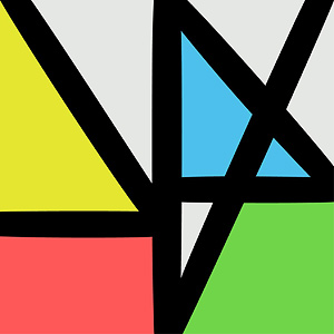 New Order Music Complete 2015